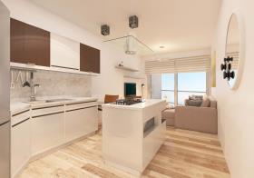 Image No.13-Appartement de 1 chambre à vendre à Lefkosia