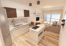 Image No.14-Appartement de 1 chambre à vendre à Lefkosia