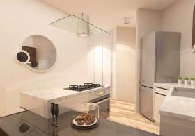 Image No.16-Appartement de 1 chambre à vendre à Lefkosia
