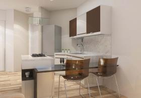 Image No.18-Appartement de 1 chambre à vendre à Lefkosia