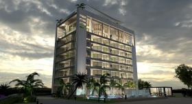 Image No.19-Appartement de 1 chambre à vendre à Lefkosia