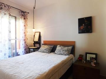 dormitorio-en-un-apartamento