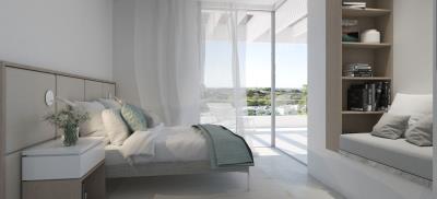 Unico-dormitorio
