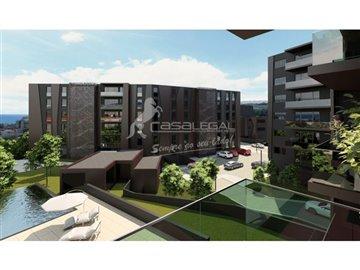 1 - Funchal, Appartement