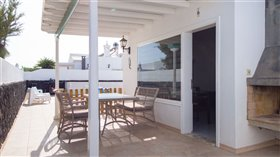 Image No.2-Maison de 2 chambres à vendre à Puerto del Carmen
