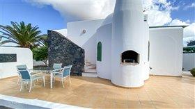 Image No.1-Maison de 3 chambres à vendre à Playa Blanca