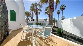 Image No.3-Maison de 3 chambres à vendre à Playa Blanca