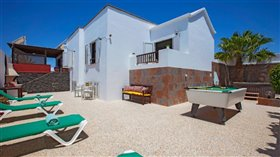 Image No.2-Maison de 7 chambres à vendre à Puerto del Carmen
