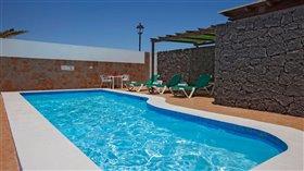 Image No.4-Maison de 7 chambres à vendre à Puerto del Carmen