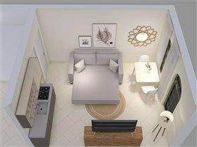 Image No.2-Appartement à vendre à Puerto del Carmen