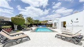 Image No.3-Maison de 4 chambres à vendre à Puerto del Carmen