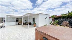 Image No.7-Maison de 4 chambres à vendre à Puerto del Carmen