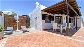 Image No.1-Maison de 2 chambres à vendre à Puerto del Carmen