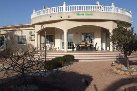 Image No.15-Villa de 3 chambres à vendre à La Marina