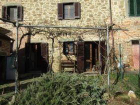 Image No.0-Maison de 2 chambres à vendre à Citta della Pieve