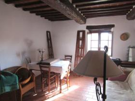Image No.2-Maison de 2 chambres à vendre à Citta della Pieve