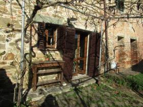 Image No.1-Maison de 2 chambres à vendre à Citta della Pieve