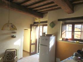 Image No.7-Maison de 2 chambres à vendre à Citta della Pieve