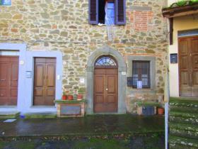 Image No.11-Maison de 2 chambres à vendre à Citta della Pieve