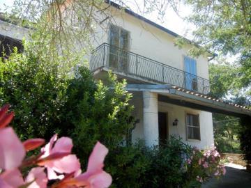 1 - Graffignano, House