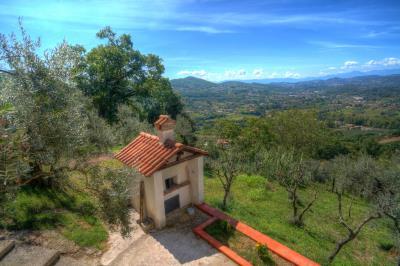 1 - Arce, House/Villa