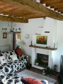 Sitting-room--Castagni-d-Oro-B-B-Brandeglio
