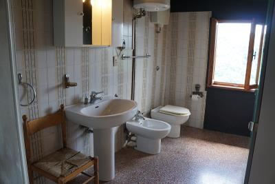 Skull-bathroom