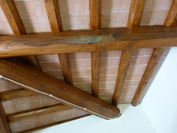 wooden-beam