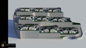 Image No.5-Villa de 3 chambres à vendre à Yalikavak