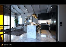 Image No.6-Villa de 3 chambres à vendre à Yalikavak