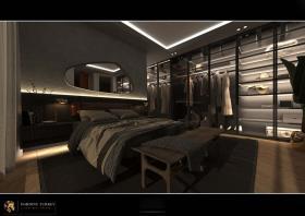 Image No.8-Villa de 3 chambres à vendre à Yalikavak