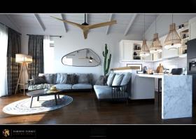 Image No.7-Villa de 3 chambres à vendre à Yalikavak