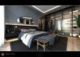 Image No.9-Villa de 3 chambres à vendre à Yalikavak