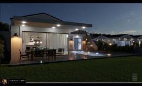 Image No.11-Villa de 3 chambres à vendre à Yalikavak