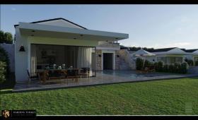 Image No.2-Villa de 3 chambres à vendre à Yalikavak