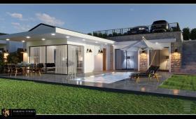 Image No.0-Villa de 3 chambres à vendre à Yalikavak