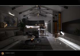 Image No.18-Villa de 3 chambres à vendre à Yalikavak
