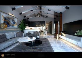Image No.19-Villa de 3 chambres à vendre à Yalikavak
