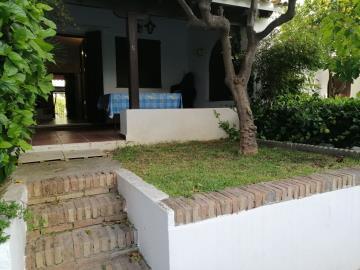 Garden-terrace