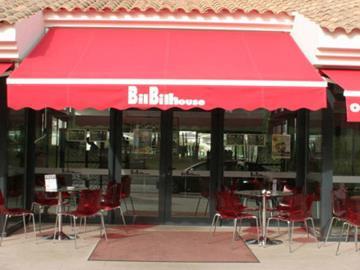 Bilbil-House