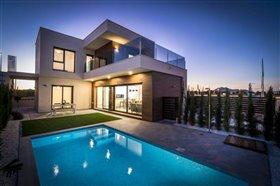 Image No.0-Villa de 3 chambres à vendre à Roda Golf