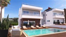 Image No.0-Propriété de 3 chambres à vendre à Paphos