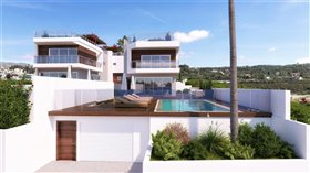 Image No.1-Propriété de 3 chambres à vendre à Paphos