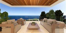Image No.1-Propriété de 5 chambres à vendre à Paphos