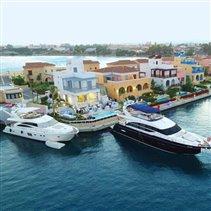 Image No.0-Propriété de 4 chambres à vendre à Limassol Marina