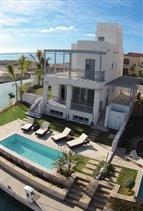 Image No.1-Propriété de 4 chambres à vendre à Limassol Marina