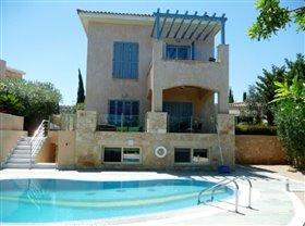Image No.0-Villa de 3 chambres à vendre à Paphos