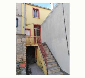 1 - Tavenna, Village House