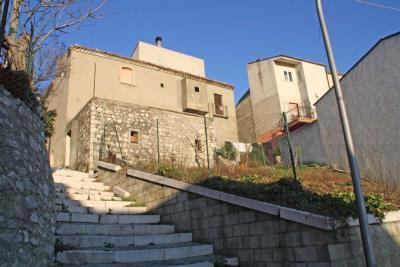 1 - Roccavivara, Townhouse