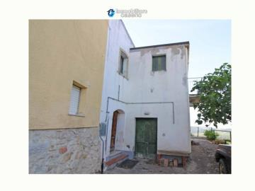 1 - San Felice del Molise, Townhouse